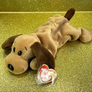 Ty The Beanie Baby Collection- Bones